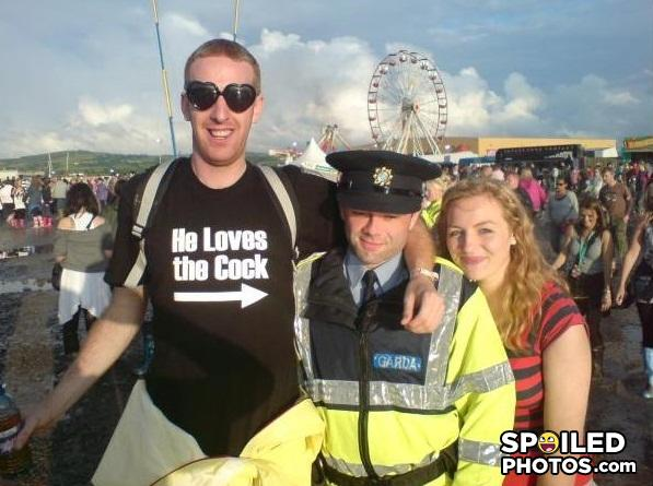- only at oxegen..